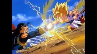 Dragon Ball GT  Hindi Opening