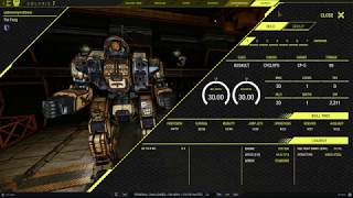 Mechwarrior Online Solaris Criticisms
