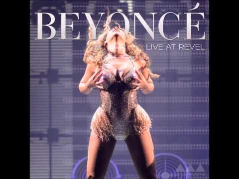 Beyoncé - Baby Boy [Instrumental Karaoke] The Mrs. Carter Show