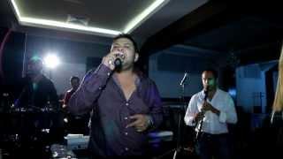 Marian Budeaua - Cu tine as fugi in lume ( Live la Don Pedro )