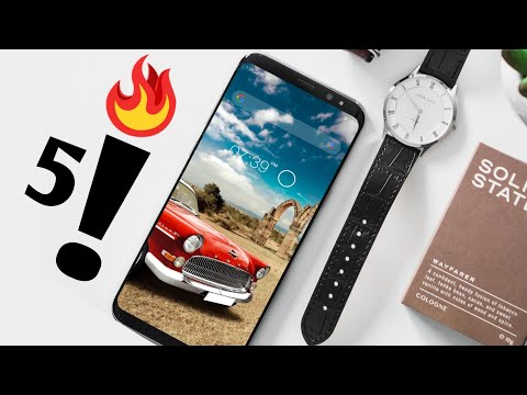 Top 5 Mind-blowing Android Apps (December) 2018