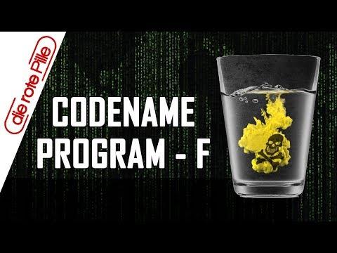 Codename: Program-F