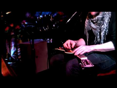 Fred Kinbom Trio - Live in Brighton 30/3/2010 (aco...