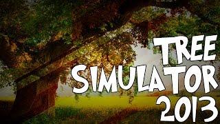 TREE SIMULEJTOR! - 'Symulator drzewa!' [Dziwne symulatory] - LJay Gameplay