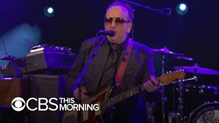 Saturday Sessions: Elvis Costello & The Imposters perform