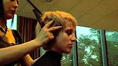 Профессиональная краска для волос от Kativa - YouTube