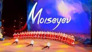 MOJSZEJEV BALETT Thumbnail