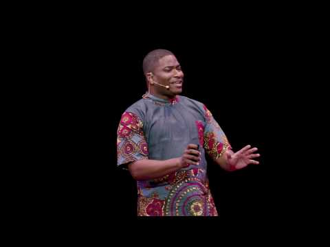 I'm Black, I'm A Minister And I'm Gay, Who Are You To Judge?  | Benjamin Carlton | TEDxJacksonville