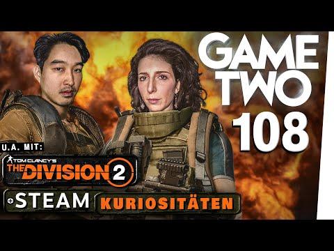 The Division 2, Command & Conquer, Spiele-Kuriositäten | Game Two #108