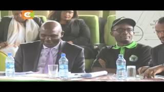 Jubilee wakataa maafisa waliotajwa na Chebukati