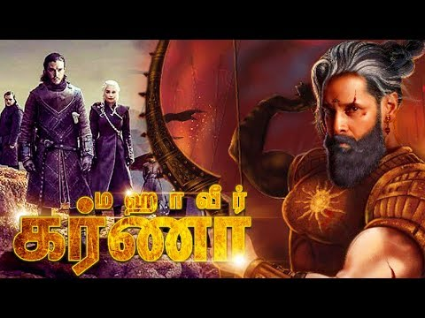 Game Of Thrones Technicians For Chiyaan Vikram Mahavir Karna   Next Big Budget Movie