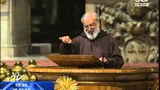 L'adorazione della Croce di Papa Francesco nella Basilica Vaticana - Cristiana Caricato