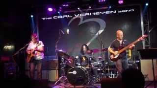 Carl Verheyen Band ~ Slang Justice ~ Bogie