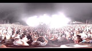 Showtek Eva Shaw N2U Feat Martha Wash Dance Valley 360 Experience