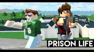 How to be CRIMINAL! (Roblox-Prison Life 2.0)#2