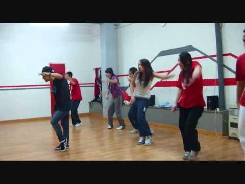 clases de baile en valladolid