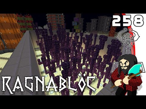 [Minecraft] Ragnablöc II - #258 - Purpur Farm
