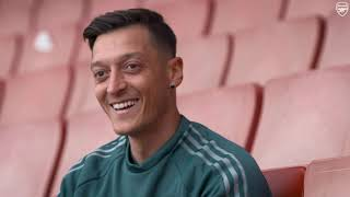 My World Cup of everything | Mesut Özil