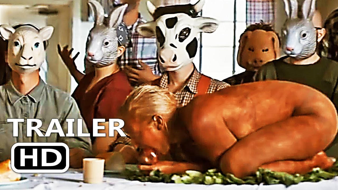 The Farm 2019 Movie— A Horror Movie for Vegans | Mother of