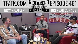 The Fighter and The Kid - Episode 461 (Surprise Appearance by The Grand Hogoso)