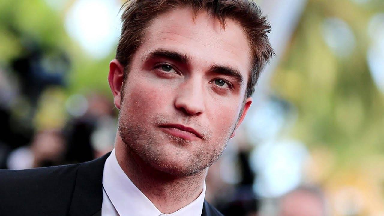 Download Robert Pattinson - ты самый красивый...