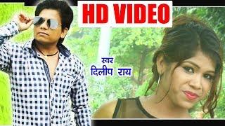 दिलीप राय-Cg Song-Mai To Dhare Rahew Hath Tor Jan Ke-Dilip Ray-New-Chhattisgarhi Geet HD Video 2018