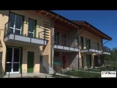 Video e Foto Case in Vendita Bosisio Parini - Filca