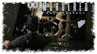 [Murdered Soul Suspect] mit ❤ Alice LP ❤ / Part #001 \ Glockenkiller [FULL HD] [GERMAN / DEUTSCH]