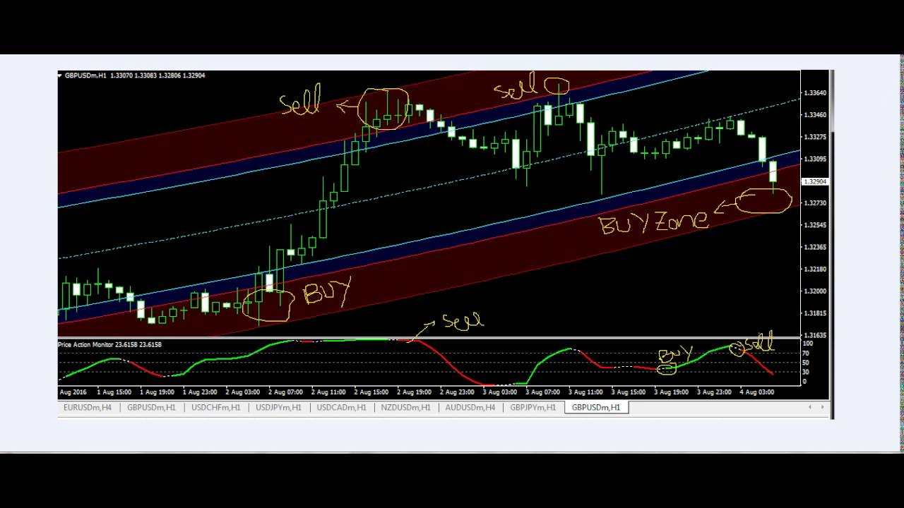 Best forex indicator 100 pips everyday