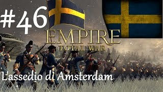 Empire Total War Svezia ITA: #46