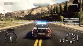 Need for Speed Rivals Gameplay #2 - Xbox One - Let