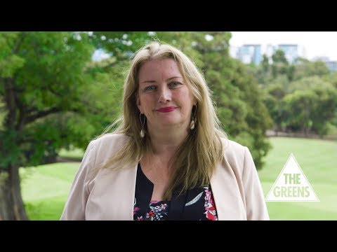 The Greens Vision for South Australia
