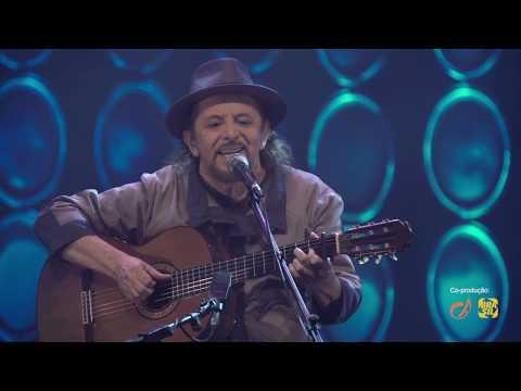 """Geraldo Azevedo """"Solo Contigo - Ao Vivo"""" - Estácio, eu e você (Luiz Melodia)"""