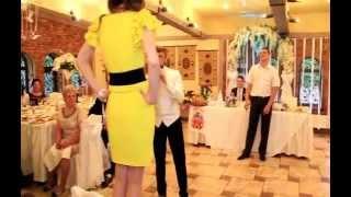 Ведущий (тамада) на свадьбе в Киеве Евгений Стельмах