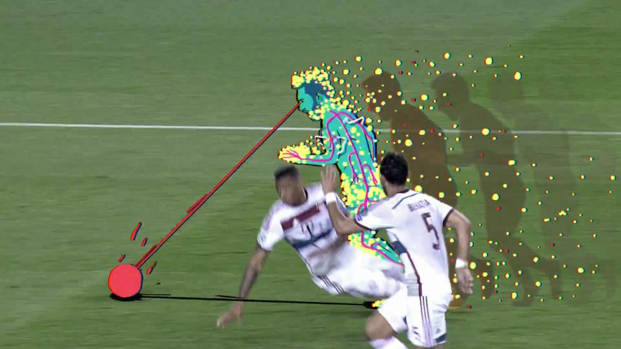 Seguro recepción Valiente  Lionel Messi adidas Nemeziz Animated Video - YouTube