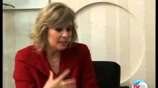 Jane Barbosa - Programa Viva Bem 39 Feng Shui