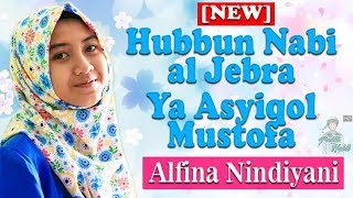 Video Sholawat Termerdu selebgram Cantik Alfina Nindiyani  - Ya Ashiqal Musthafa - Hubbun Nabi Al Jebra download MP3, 3GP, MP4, WEBM, AVI, FLV November 2018