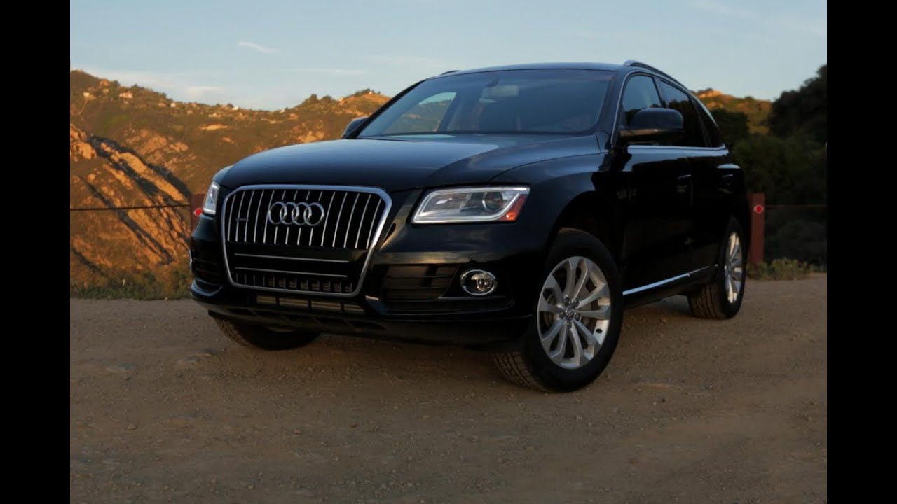 2014 audi q5 review youtube. Black Bedroom Furniture Sets. Home Design Ideas