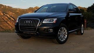 2014 Audi Q5 Review | Edmunds.com