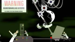 Repeat youtube video Portal 2 Final Song - Motion Graphics Project (spoilers inside!)