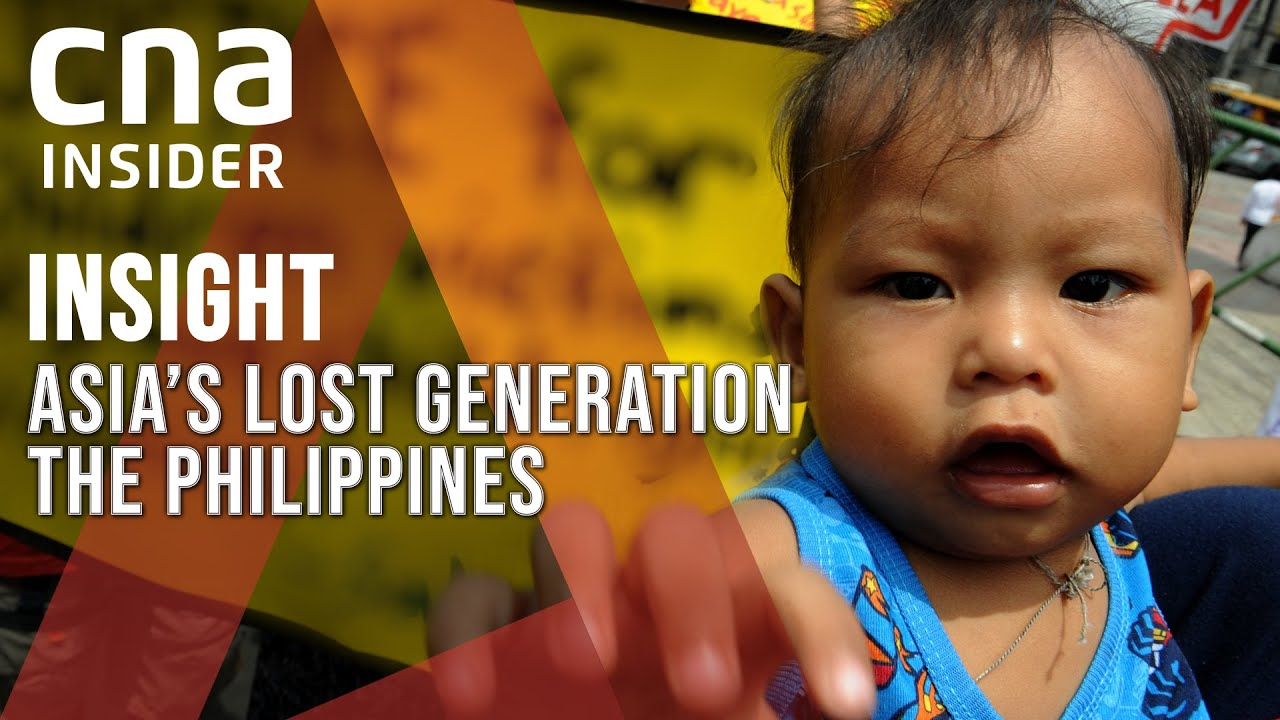 Download Asia's Lost Generation: The Hidden Cost Of COVID-19 On Philippines' Youth | Insight | Full Episode