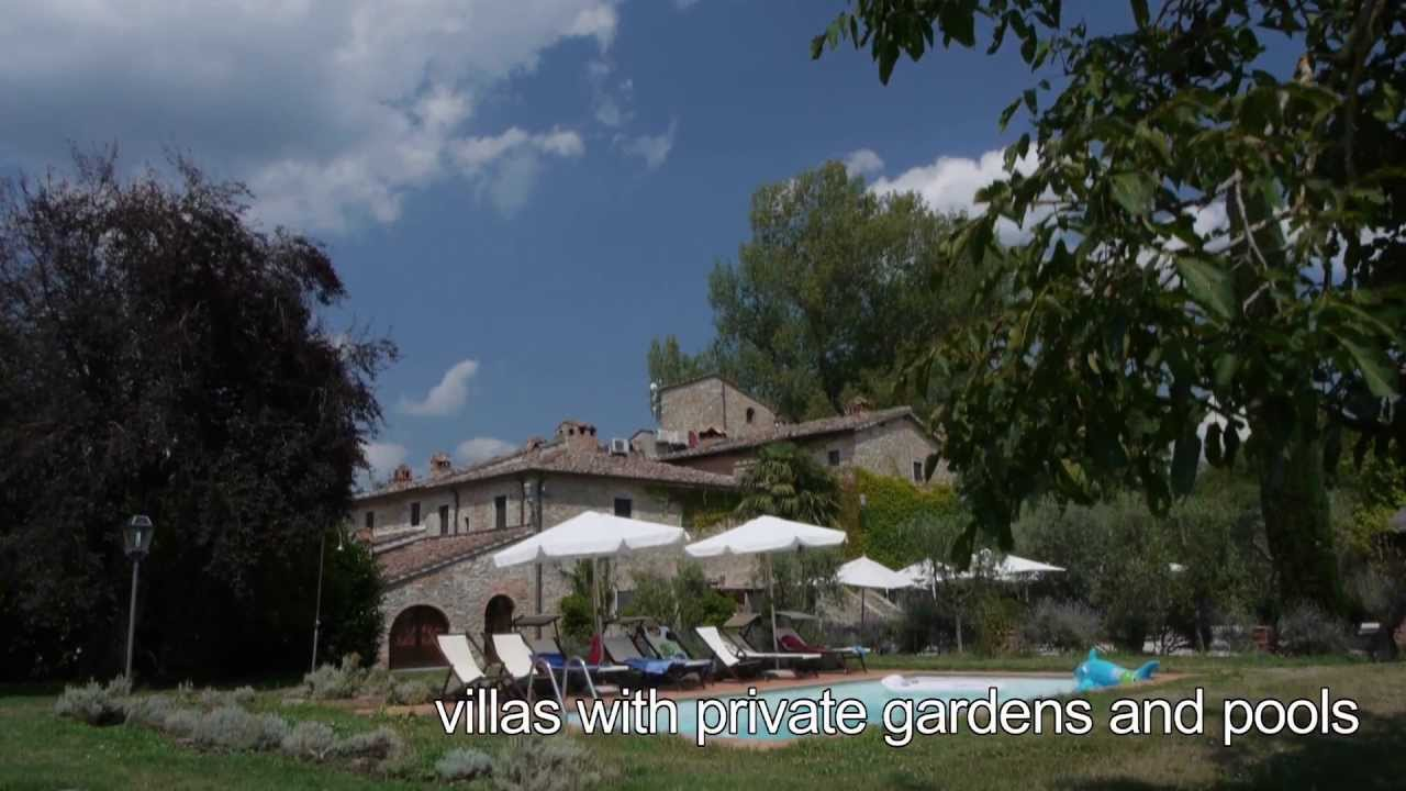 Official Video Monsignor Della Casa Country Resort Spa