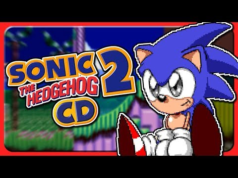 Sonic 2 CD REMIX