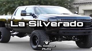 La Silverado - Junior H Ft. Nivel Codiciado (Corridos 2019) Trap Corridos