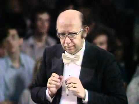 Shostakovich 4 Gennady Rozhdestvensky