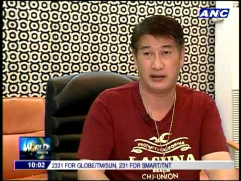 Pagadian mayor tagged in Aman scam