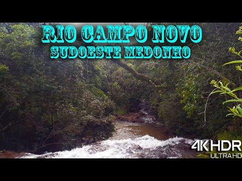 Cachoeira Rio Campo Novo Espigão Alto do Iguaçu de YouTube · Duração:  1 minutos 6 segundos
