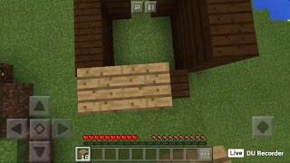 My Minecraft Ep.1