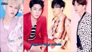 Super Junior T -  Love at first sight (hunsub)