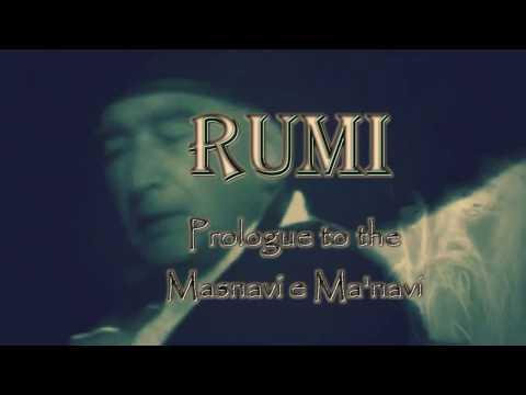 Rumi ♡ Prologue to the Masnavi e Ma